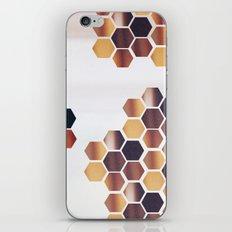 B B B iPhone & iPod Skin