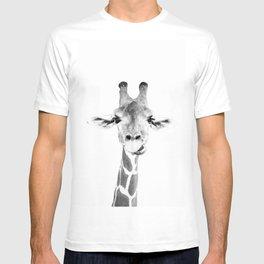 Hey Giraffe T-shirt