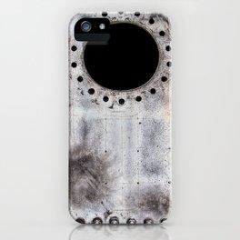 Resto iPhone Case