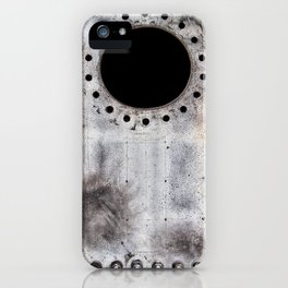 Resto iPhone Case