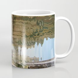 Right on Time Coffee Mug