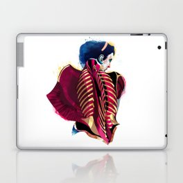 Anatomy 07a Laptop & iPad Skin