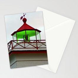 Green Lantern Reflection Stationery Cards
