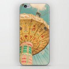 Glee iPhone & iPod Skin