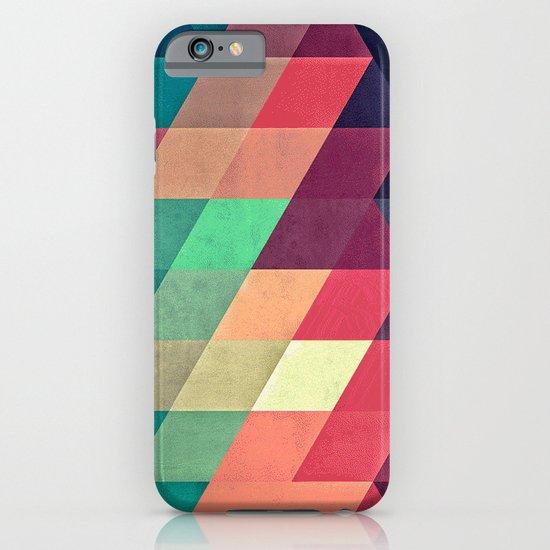 xy tyrquyss iPhone & iPod Case