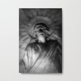 Proto Nekrotafio VIII Metal Print
