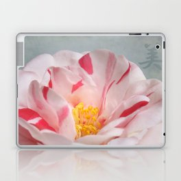 Peace Camellia Laptop & iPad Skin
