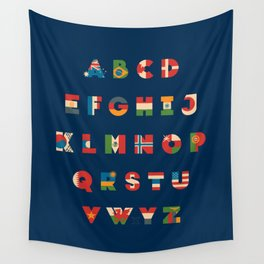 The Alflaget Wall Tapestry
