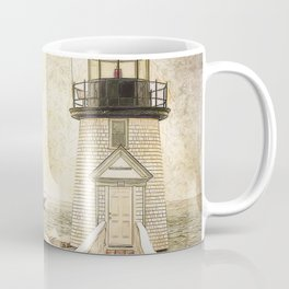 Brant Light Nantucket Coffee Mug