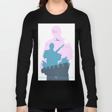 MIKE Long Sleeve T-shirt