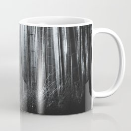 Huangshan Forest Coffee Mug