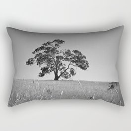 Australian Landscape Rectangular Pillow