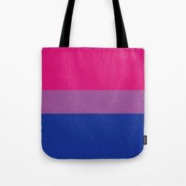 Bi Pride Tote Bag