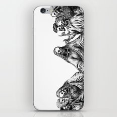 The Last Supper iPhone & iPod Skin