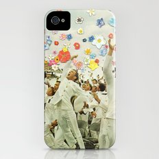 We Are Home Slim Case iPhone (4, 4s)