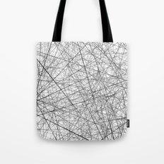 Lineric Tote Bag