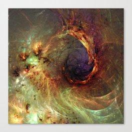 fractal world 206 Canvas Print