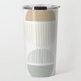 Balancing Stones #7 Travel Mug