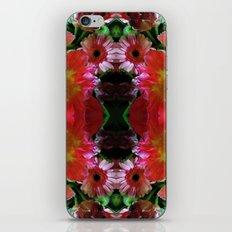 Flower Arrangements iPhone & iPod Skin
