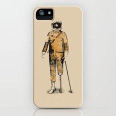 Astropirate (Watercolors) iPhone (5, 5s) Slim Case