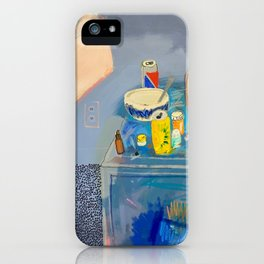 """You're allergic to mold. You're allergic to dust."" iPhone Case"