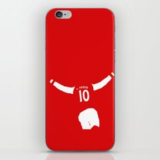 The Flying Dutchman iPhone & iPod Skin