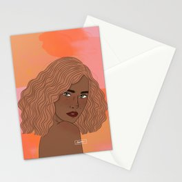 Lou Stationery Cards