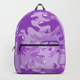Slime in Lavenders Backpack