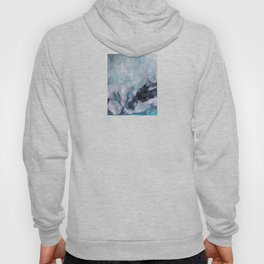 Wave Form Hoody