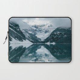 Lake Louise IV Laptop Sleeve