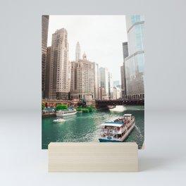 Chicago Mini Art Print
