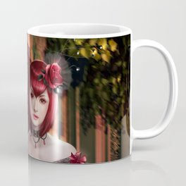 Grell and Madam Red Coffee Mug
