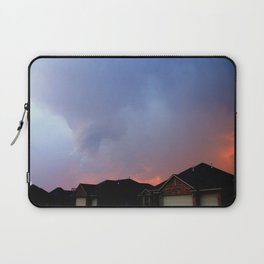 Airliner 58 Laptop Sleeve