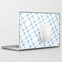 egg Laptop & iPad Skins featuring Egg by Jori