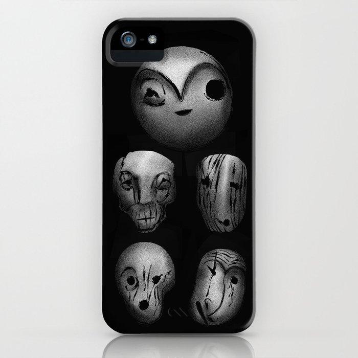 Spirits iPhone Case
