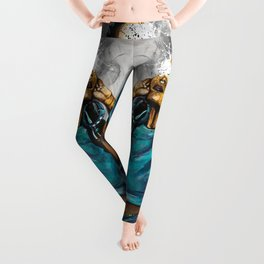 Naturally Voodoou Leggings