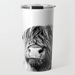 HIGHLAND CATTLE FRIDA Travel Mug