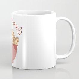 Send noods not nudes Coffee Mug