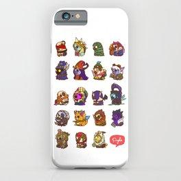 Puglie LoL Vol.3 iPhone Case