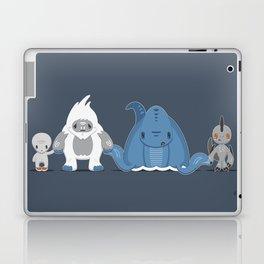 Believe In Us Laptop & iPad Skin
