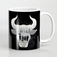 coven Mugs featuring Coven by Edwoody