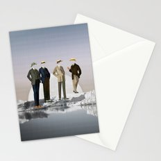Natural Inhabitants Stationery Cards