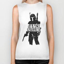 Jango Unchained Biker Tank