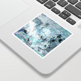 Shorebreak Sticker