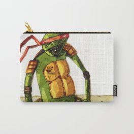 Tortue ninja PIZZA Carry-All Pouch