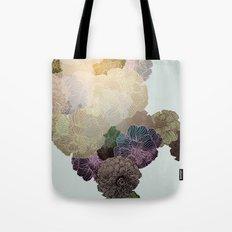 Florals // Pattern I Tote Bag