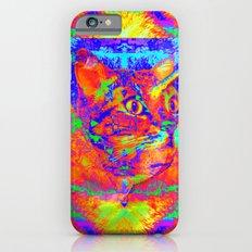 Caticorn-Lady Jasmine Slim Case iPhone 6s