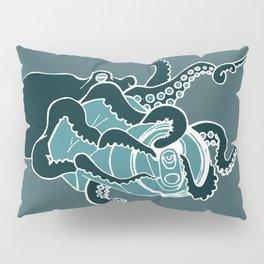 The Octopus Pillow Sham