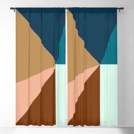 COLOR_IS_ART_01 Blackout Curtain