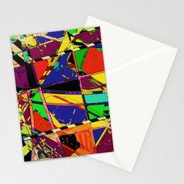Choppy Stationery Cards